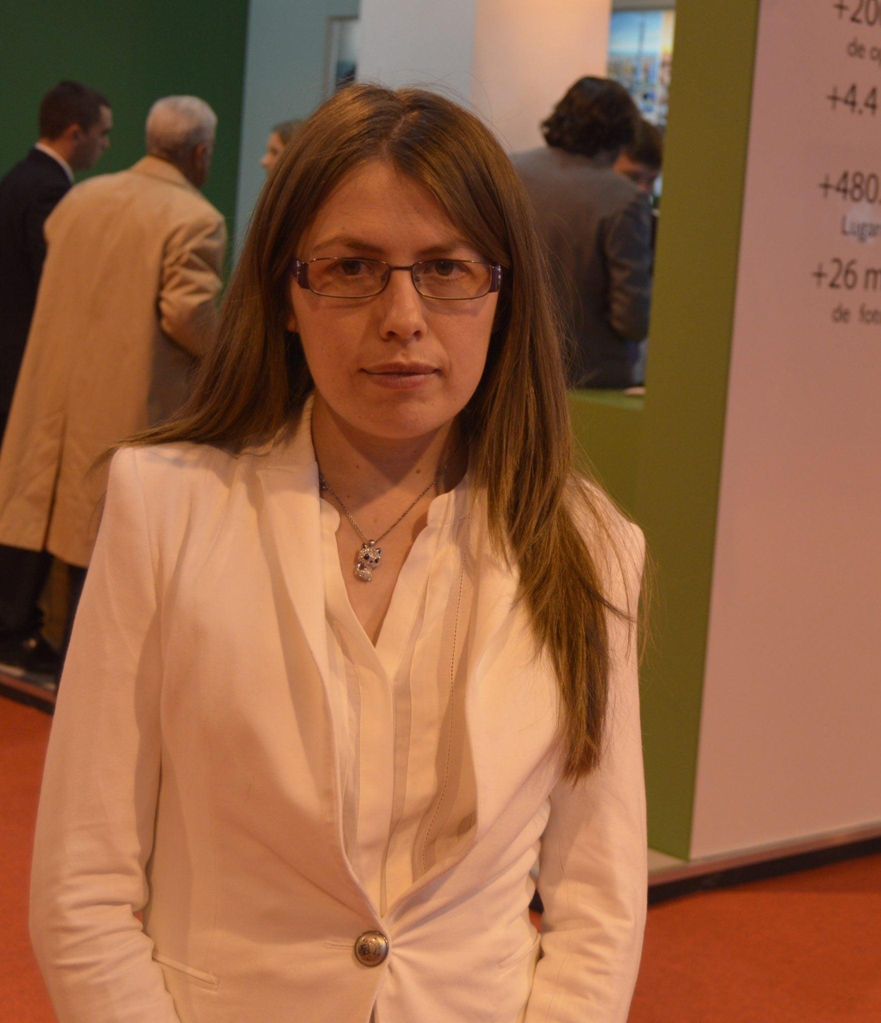 Patricia Cuesta, Consultora de Marketing en Profesionalesmarketing.es