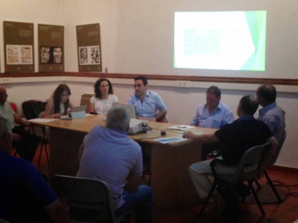 Cordero Serrania de Cuenca celebra su Asamblea General