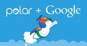 google compra polar
