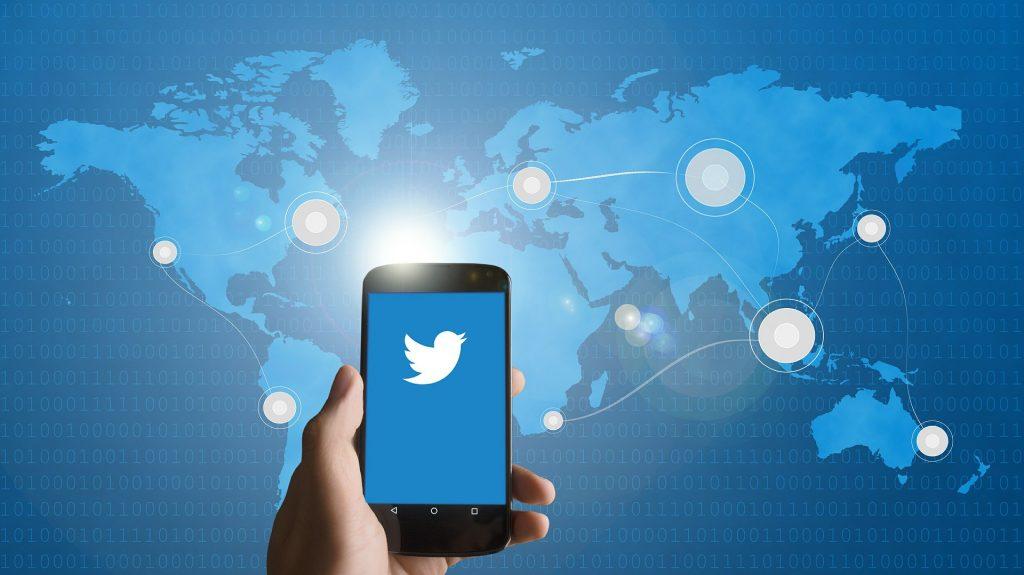 anuncios de publicidad en Twitter