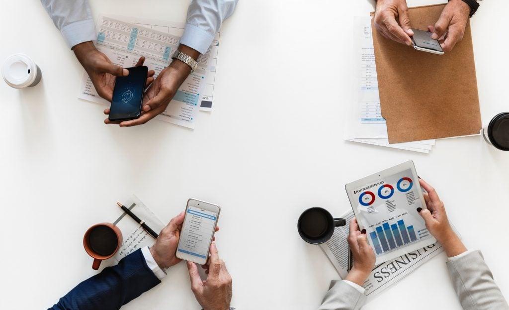 Publicidad para móviles efectiva - Certificación Google Partner
