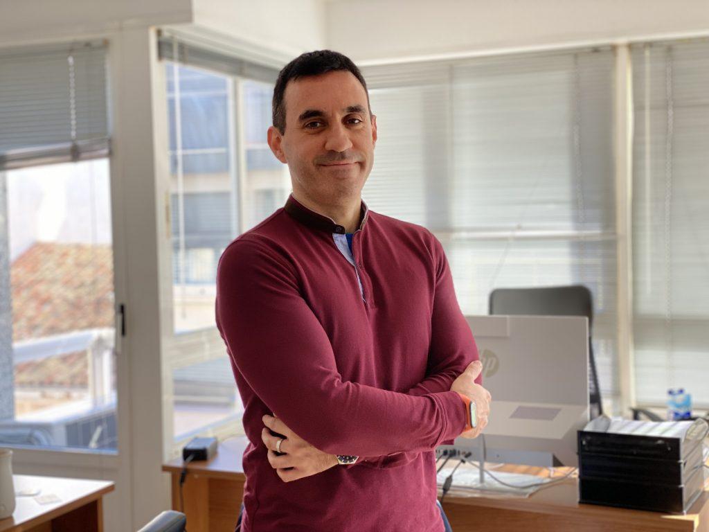 Agencia de marketing Daniel Pérez