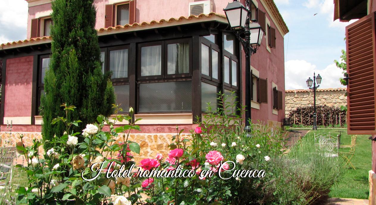 hotel romantico cuenca