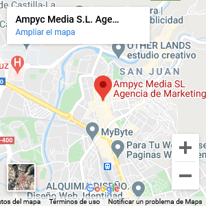Agencia de marketing digital en Cuenca